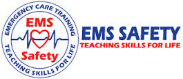EMS Safety Logo